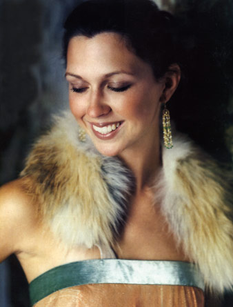 Picture of actress Margo Stilley